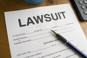 Lawsuit-Litigation Attorney