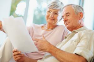 Estate Planning Senior Adults