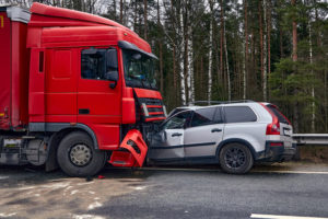 Truck Accident Attorneys in Maricopa County